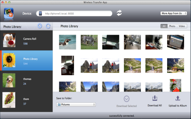 What photo editing software comes with macbook air