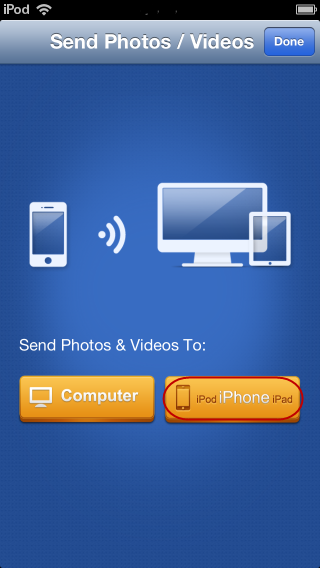 how to download photos and videos from iphone to computer