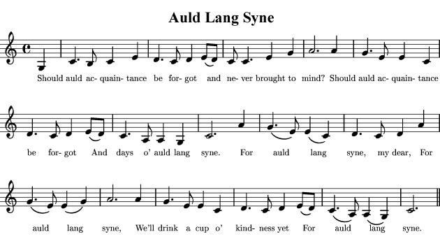 auld-lang-syne